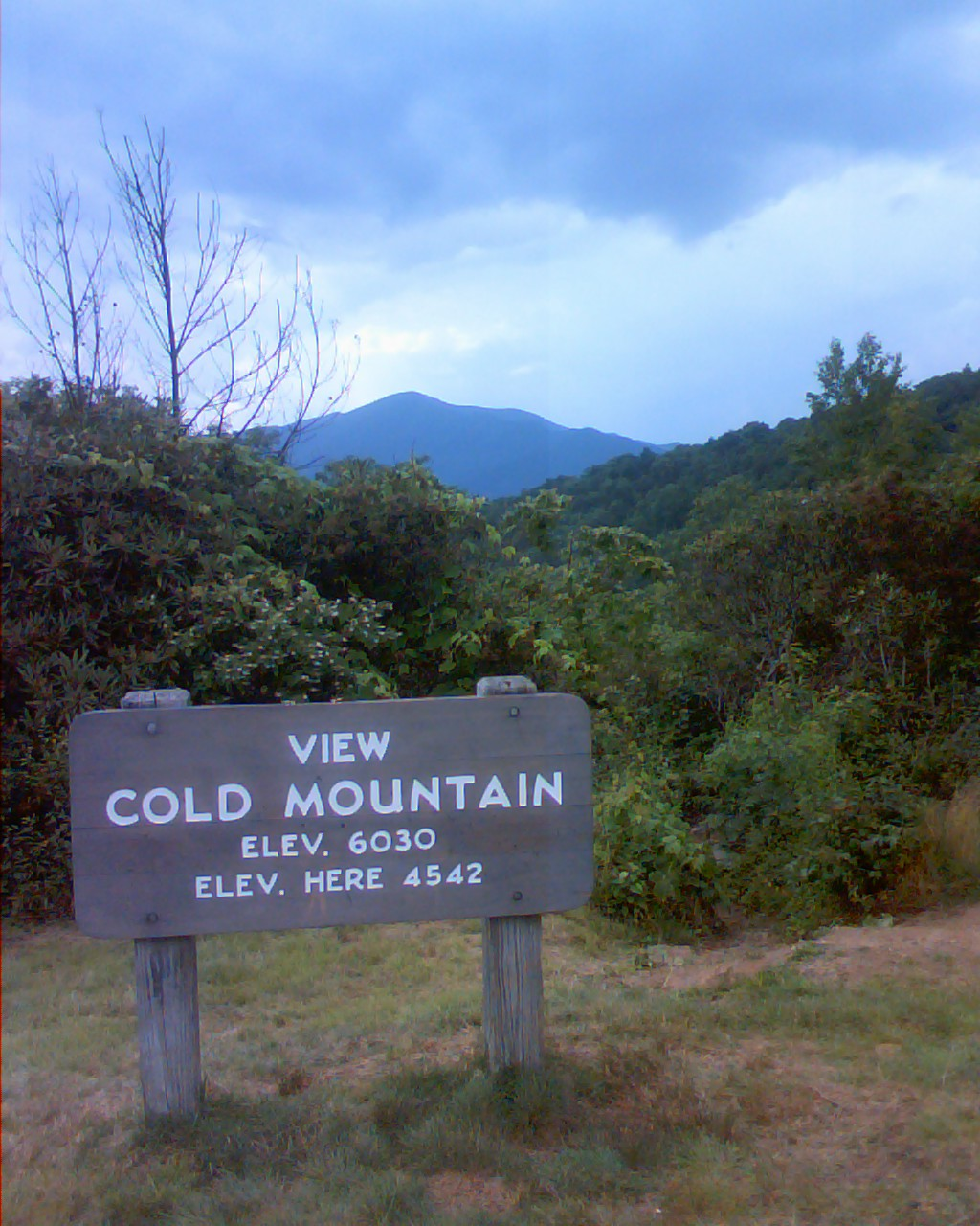 cold mountain essay the mountain and the valley when cold mountain  when cold mountain meets ptsd